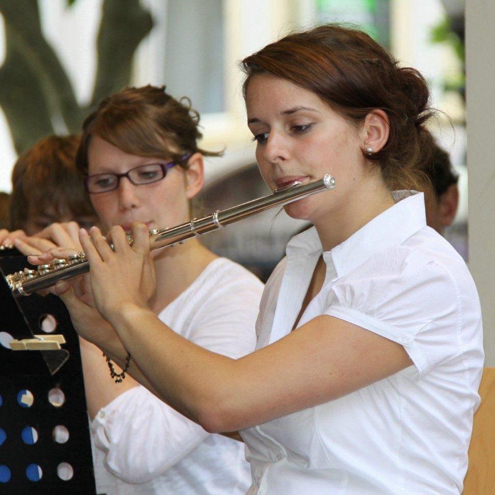 31. Sinfonisches Blasorchester